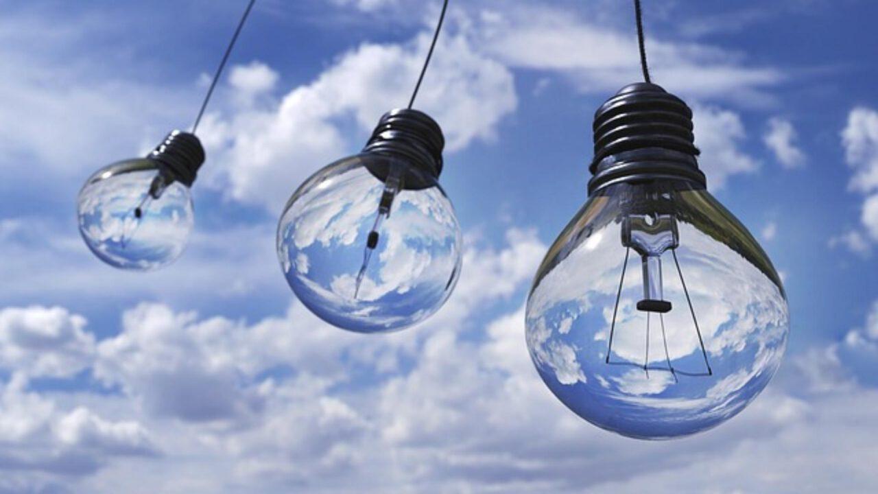 ABC oświetlenia domu