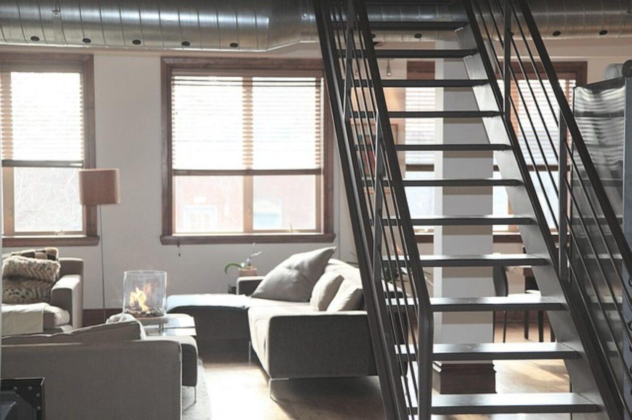 Komfortowe mieszkanie dla pary
